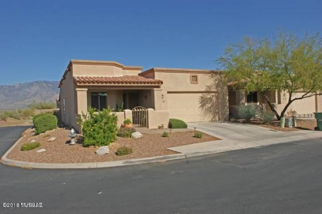 12792 N Seacliff Place, Tucson, AZ 85755 (#21809328) :: Long Realty Company