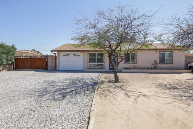 5718 E 30th Street, Tucson, AZ 85711 (#21809336) :: The Josh Berkley Team
