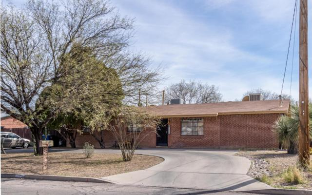 1446 N Magnolia Avenue, Tucson, AZ 85712 (#21809343) :: Long Realty - The Vallee Gold Team