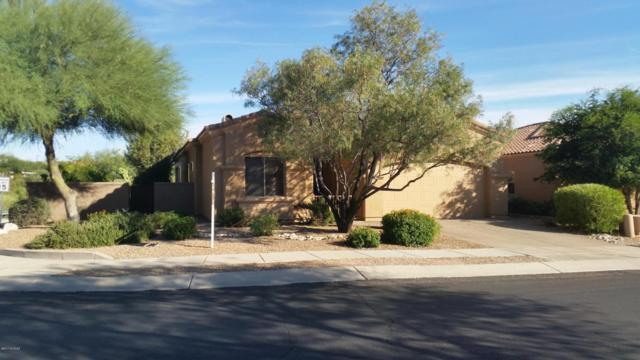 6314 N Via Lomas De Paloma, Tucson, AZ 85718 (#21809348) :: Long Luxury Team - Long Realty Company