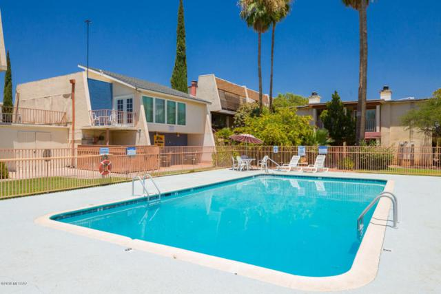 1600 N Wilmot #301, Tucson, AZ 85712 (#21809356) :: Long Realty - The Vallee Gold Team