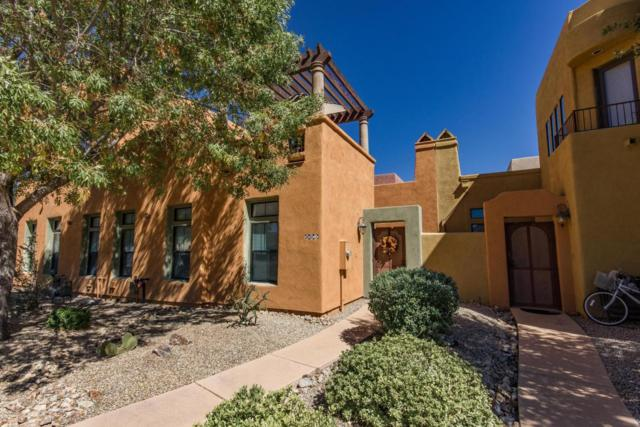 903 Lombard Way, Tubac, AZ 85646 (#21809383) :: My Home Group - Tucson