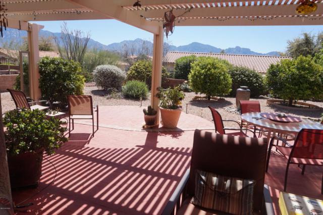 14680 N Sun City Boulevard, Oro Valley, AZ 85755 (#21809447) :: My Home Group - Tucson