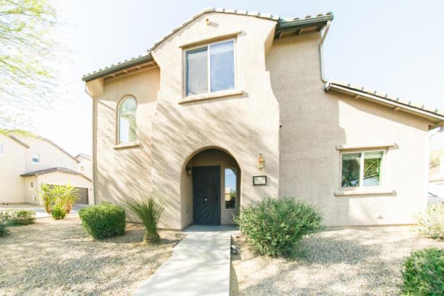 10649 E Native Rose Trail, Tucson, AZ 85747 (#21809484) :: Long Realty Company