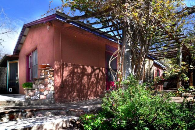 373 Santa Rita Avenue, Patagonia, AZ 85624 (#21809565) :: The KMS Team