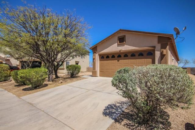 6565 S De Concini Drive, Tucson, AZ 85757 (#21809607) :: The Josh Berkley Team