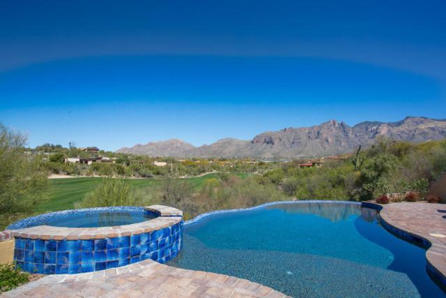 5911 N Camino Preciado, Tucson, AZ 85718 (#21809623) :: Long Luxury Team - Long Realty Company