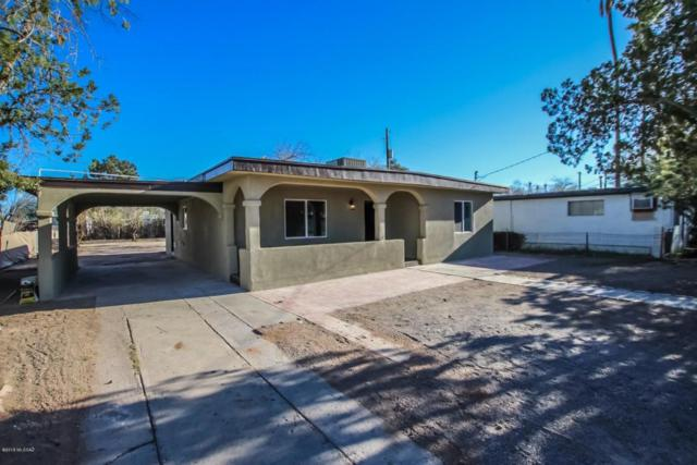 925 E South Street, Tucson, AZ 85706 (#21809689) :: My Home Group - Tucson