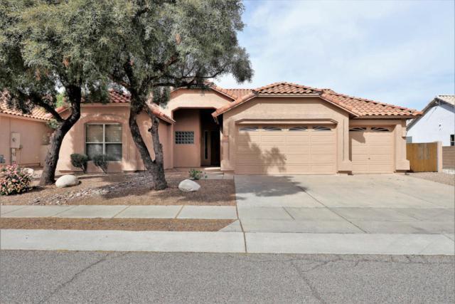 5389 N Ventana Vista Road, Tucson, AZ 85750 (#21809692) :: The Josh Berkley Team