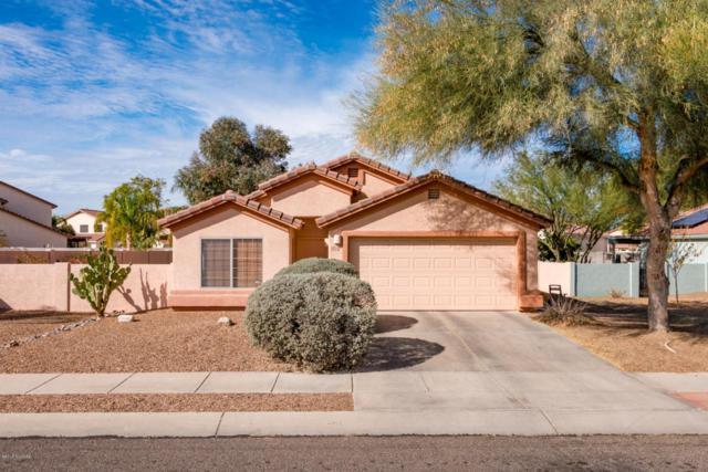 8507 N Sayante Way, Tucson, AZ 85743 (#21809699) :: The Josh Berkley Team