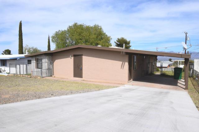 321 S Mcnab Parkway, San Manuel, AZ 85631 (#21809716) :: The Josh Berkley Team