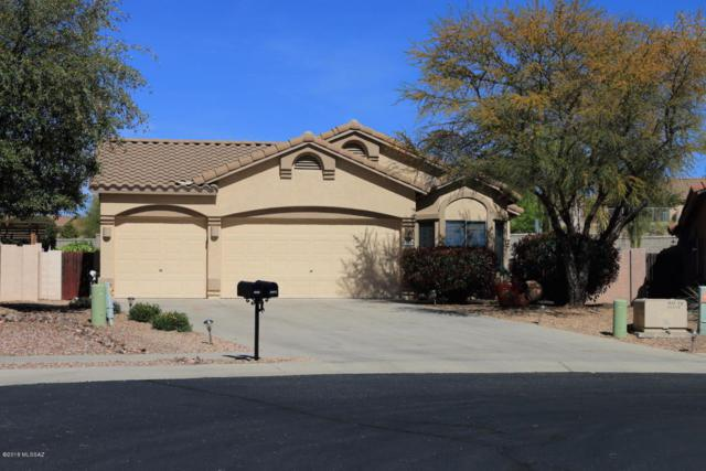 39573 S Greystone Court, Tucson, AZ 85739 (#21809746) :: My Home Group - Tucson