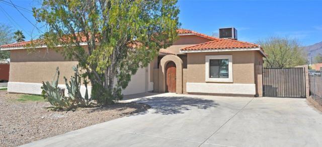 3615 E Monte Vista Drive, Tucson, AZ 85716 (#21809761) :: RJ Homes Team