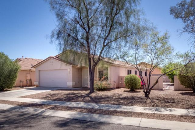6983 W Harcuvar Drive, Tucson, AZ 85743 (#21809763) :: The Josh Berkley Team