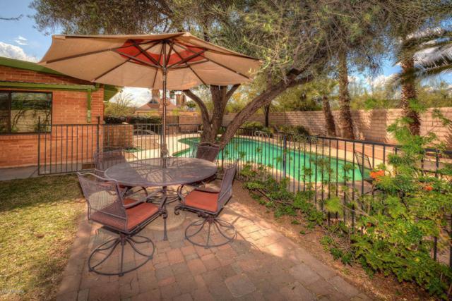 8935 E Driftwood Trail, Tucson, AZ 85749 (#21809777) :: Long Realty Company