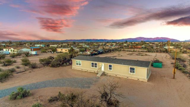 10212 N Mcginnis Road, Marana, AZ 85653 (#21809825) :: Gateway Partners at Realty Executives Tucson Elite