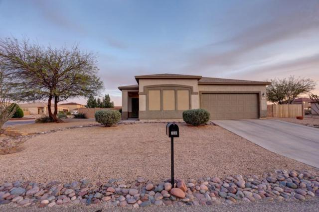 7031 W Timberleaf Drive, Tucson, AZ 85757 (#21809845) :: Long Realty Company