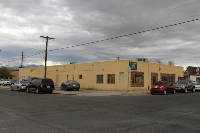 40 W 28Th Street, Tucson, AZ 85713 (#21809885) :: My Home Group - Tucson