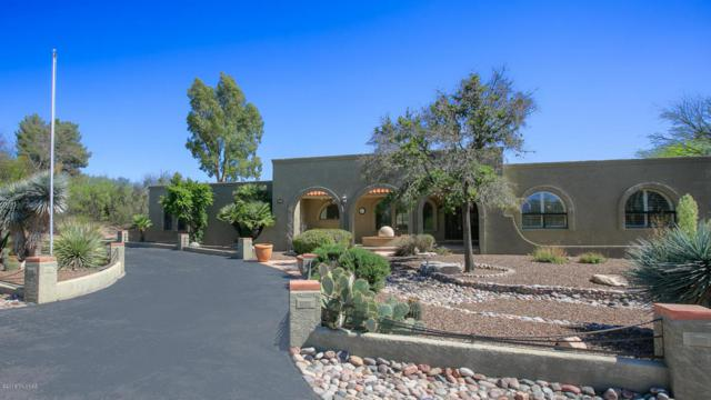 2252 N Klondike Drive, Tucson, AZ 85749 (#21809903) :: The Josh Berkley Team