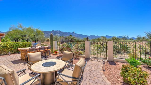 64671 E Canyon Shadows Lane, Tucson, AZ 85739 (#21809904) :: Long Realty Company