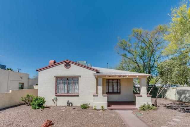 1749 E Spring Street, Tucson, AZ 85719 (#21809936) :: The Josh Berkley Team