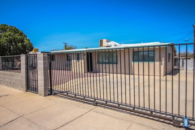 210 W Pastime Road, Tucson, AZ 85705 (#21809947) :: The Josh Berkley Team