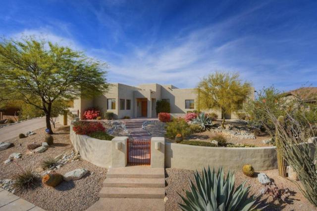 704 W Bright Canyon Drive, Oro Valley, AZ 85755 (#21809984) :: Long Realty Company