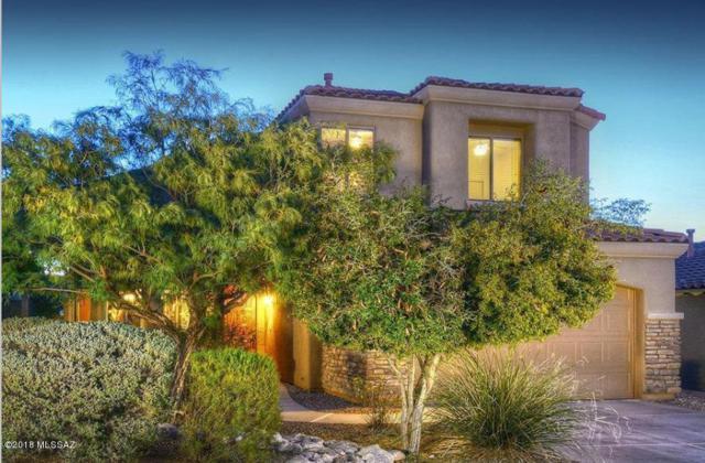 6004 N Campo Abierto, Tucson, AZ 85718 (#21809994) :: Long Luxury Team - Long Realty Company