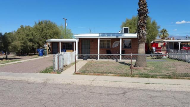 4617 E 18th Street, Tucson, AZ 85711 (#21810021) :: Long Realty Company