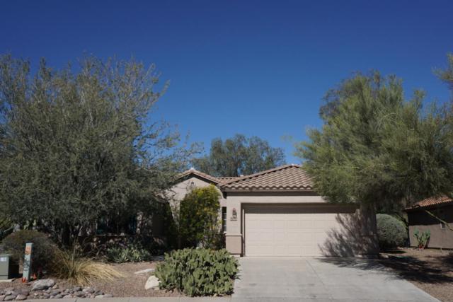 9259 N Whispering Shadows Way, Tucson, AZ 85743 (#21810031) :: Long Realty Company