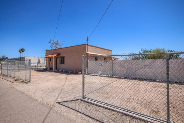 432 E Ajo Way, Tucson, AZ 85713 (#21810066) :: RJ Homes Team