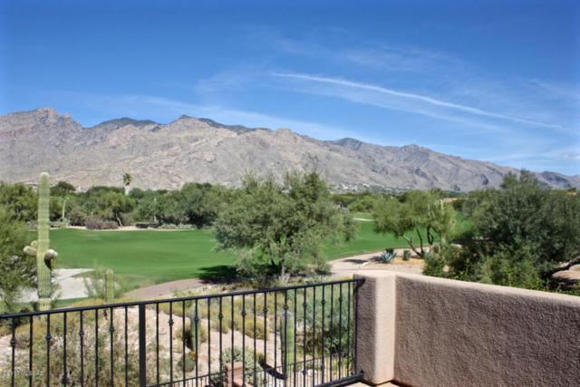 3917 E Long Drive, Tucson, AZ 85718 (#21810091) :: Long Luxury Team - Long Realty Company