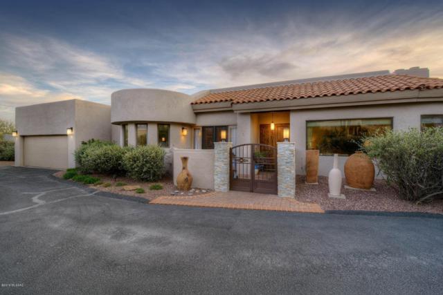 6221 N Cadena De Montanas, Tucson, AZ 85718 (#21810121) :: Long Luxury Team - Long Realty Company