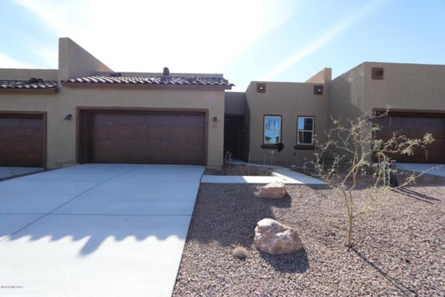 13273 N Chiracahua Peak Drive, Oro Valley, AZ 85755 (#21810129) :: The Josh Berkley Team
