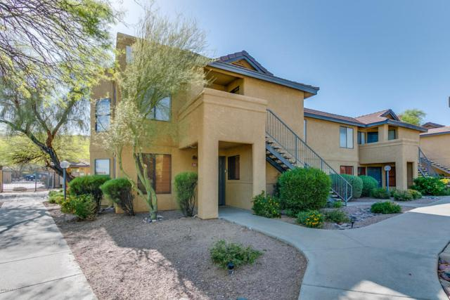 7255 E Snyder Road #1105, Tucson, AZ 85750 (#21810185) :: Long Realty - The Vallee Gold Team