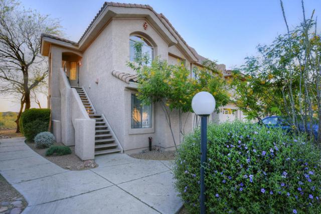 755 W Vistoso Highlands Drive #211, Oro Valley, AZ 85755 (#21810220) :: Gateway Partners at Realty Executives Tucson Elite