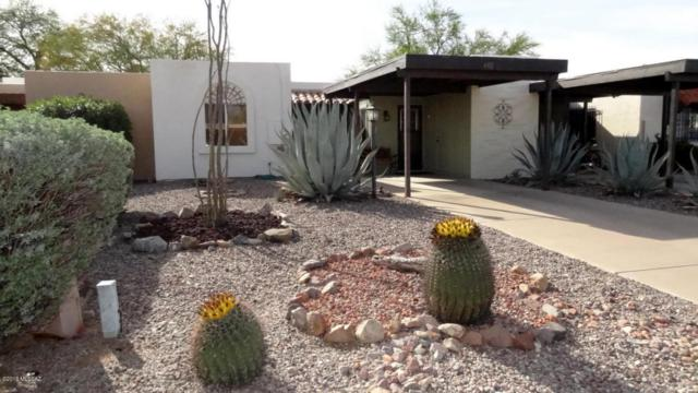 485 N Calle De Las Profetas, Green Valley, AZ 85614 (#21810235) :: RJ Homes Team
