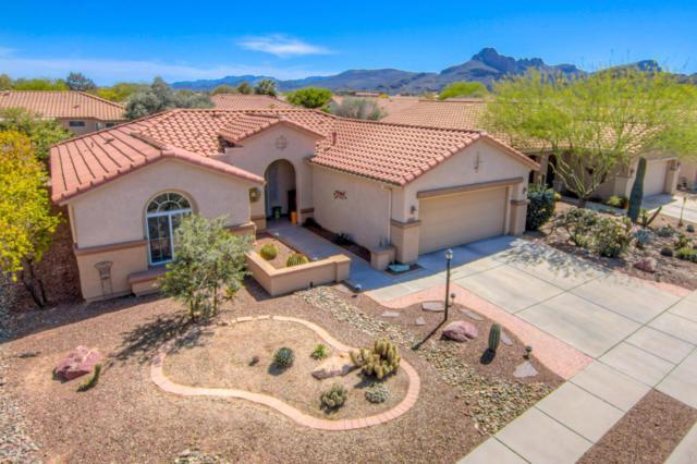 8007 W Cottonwood Wash Way, Tucson, AZ 85743 (#21810271) :: Long Realty Company
