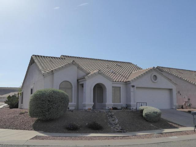1861 N Rio Yaqui, Green Valley, AZ 85614 (#21810294) :: The Josh Berkley Team