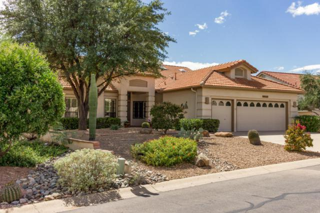 64109 E Meander Drive, Tucson, AZ 85739 (#21810326) :: My Home Group - Tucson