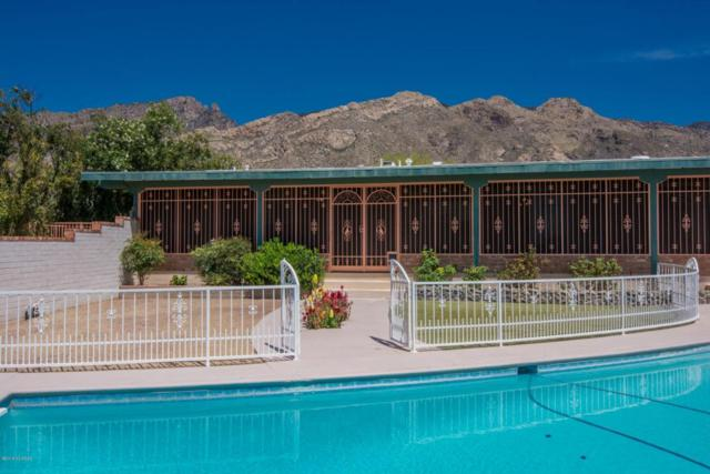 6434 N Pontatoc Road, Tucson, AZ 85718 (#21810331) :: The Josh Berkley Team