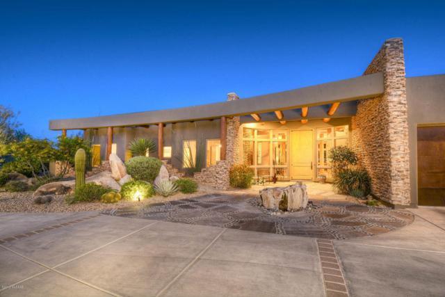 1083 W Vistoso Highlands Drive, Oro Valley, AZ 85755 (#21810372) :: My Home Group - Tucson
