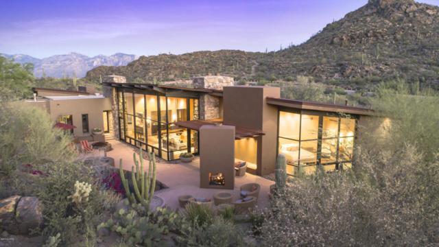 13485 N Old Ranch House Road, Marana, AZ 85658 (#21810373) :: Long Realty - The Vallee Gold Team