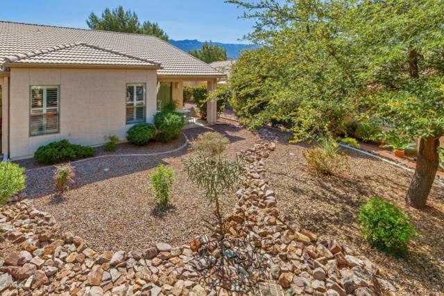 38924 S Casual Drive, Tucson, AZ 85739 (#21810385) :: My Home Group - Tucson