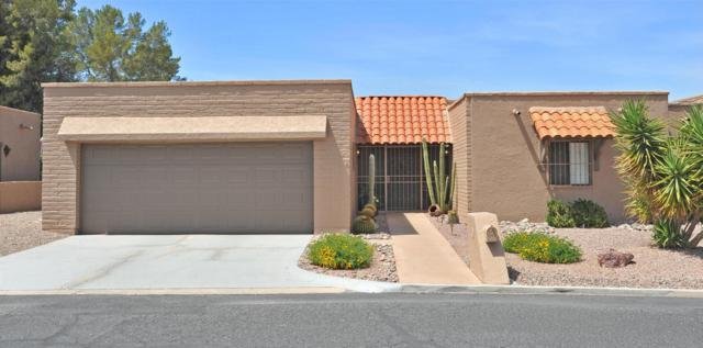 1497 N Estate Drive, Tucson, AZ 85715 (#21810396) :: RJ Homes Team