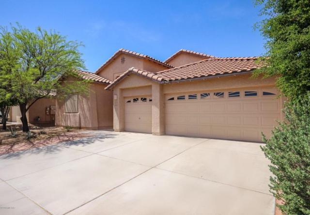 8515 N Wind Swept Lane, Tucson, AZ 85743 (#21810407) :: Gateway Partners at Realty Executives Tucson Elite