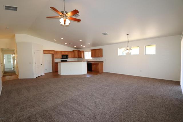 6766 W Copperwood Way, Tucson, AZ 85757 (#21810422) :: Long Realty Company