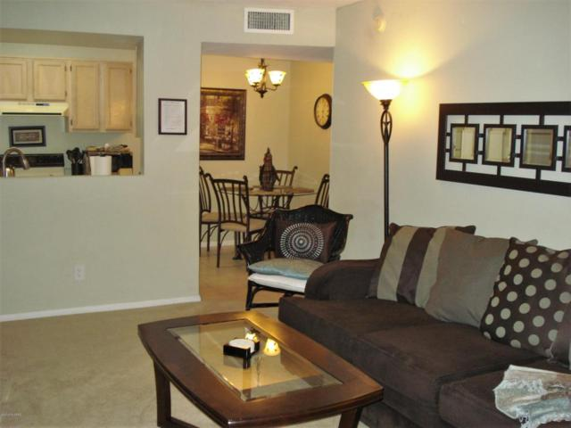 7668 E 22nd Street #69, Tucson, AZ 85710 (#21810423) :: Gateway Partners at Realty Executives Tucson Elite