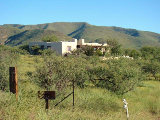 12900 W Arivaca Road, Amado, AZ 85645 (#21810434) :: Gateway Partners at Realty Executives Tucson Elite