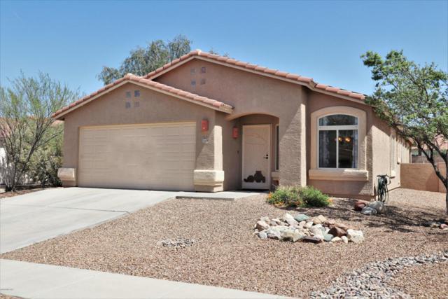 2549 E Chipped Stone, Oro Valley, AZ 85755 (#21810459) :: Long Luxury Team - Long Realty Company
